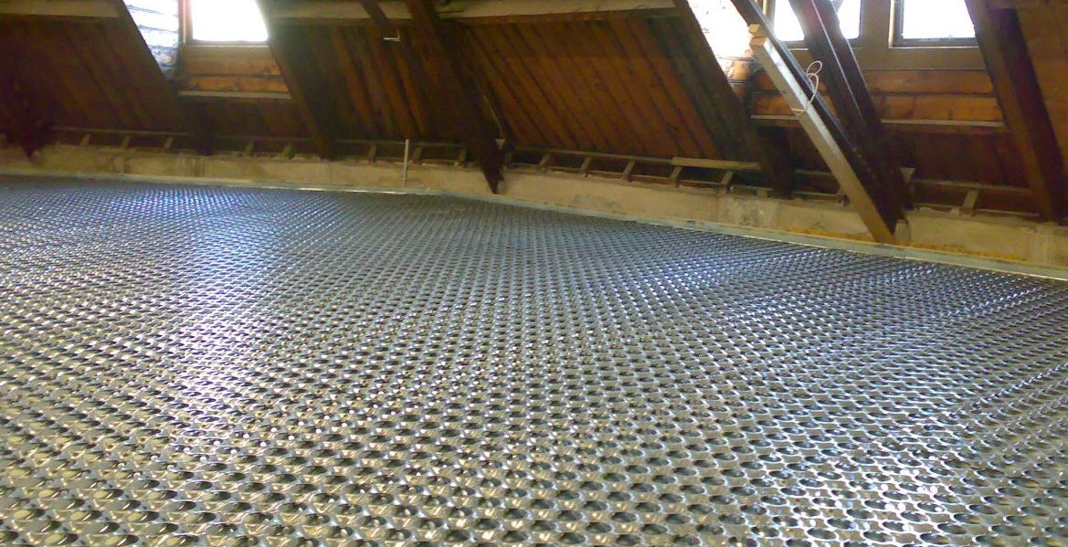 Max4 without UFH